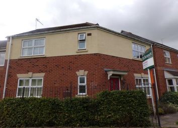 Thumbnail 3 bed semi-detached house for sale in Lloyds Way, Stratford Upon Avon, Warwickshire