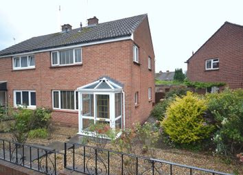 Thumbnail 3 bed semi-detached house for sale in Ozleworth, Kingswood, Bristol
