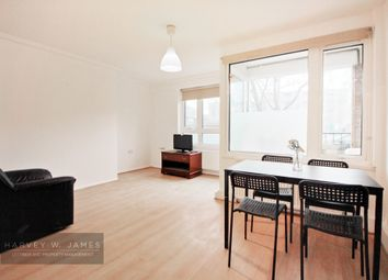 3 bed maisonette to rent in Clarence Crescent, London SW4