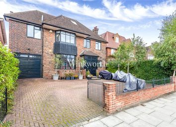 Thumbnail 6 bedroom detached house to rent in Prothero Gardens, London