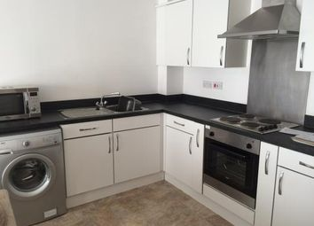 Thumbnail 1 bed flat to rent in Saddlery Way, Chester, Cheshire