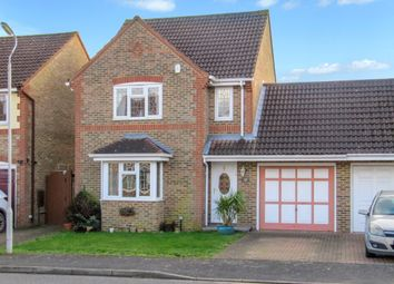 Thumbnail 3 bed link-detached house for sale in Martindale, Iver