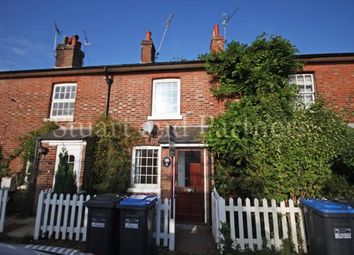 Thumbnail 2 bed terraced house to rent in Station Cottages, Station Approach, Hassocks