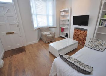 Thumbnail 2 bed terraced house to rent in Warberry Road, Alexandra Park, London