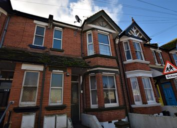 Thumbnail 1 bedroom flat to rent in Beaconsfield Road, Hastings