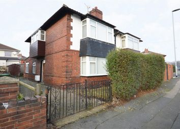 Thumbnail 3 bedroom semi-detached house to rent in Park Parade, Leeds, West Yorkshire
