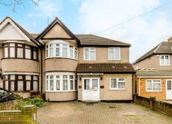 Thumbnail 5 bed end terrace house for sale in Long Elmes, Harrow Weald, Harrow