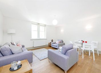 Thumbnail 2 bedroom flat to rent in Moxon Street, Marylebone