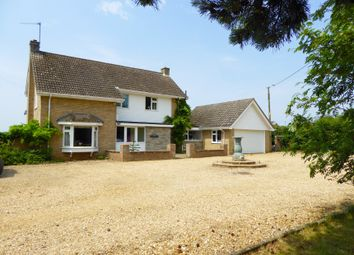 Thumbnail 4 bed equestrian property for sale in Middleton - Kings Lynn PE32, Norfolk,
