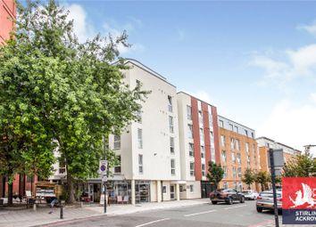 Enfield Road, London N1. 1 bed flat