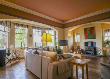 Thumbnail 4 bed semi-detached house for sale in Ribblesdale Avenue, Clitheroe, Lancashire
