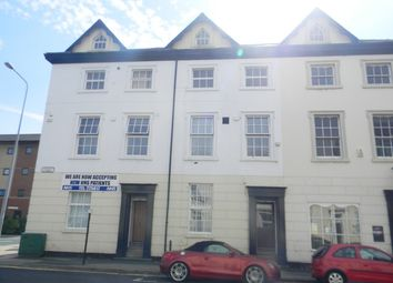 Thumbnail 2 bed flat to rent in Wright Street, Hull, East Yorkshire