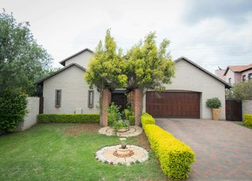 Thumbnail 4 bed detached house for sale in 54 Saffron Ave, Centurion, 0133, South Africa