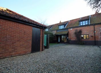 Thumbnail 3 bedroom cottage for sale in Edward Seago Place, Brooke, Norwich