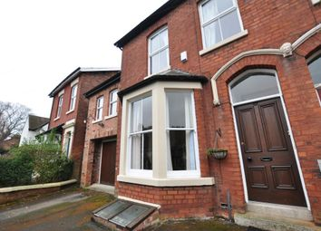 Thumbnail 4 bedroom semi-detached house for sale in Tulketh Avenue, Ashton, Preston, Lancashire