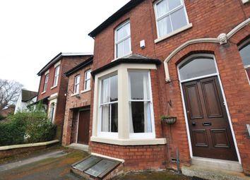 Thumbnail 4 bed semi-detached house for sale in Tulketh Avenue, Ashton, Preston, Lancashire
