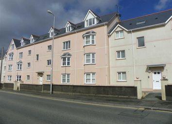 Thumbnail 2 bed flat for sale in London Road, Pembroke Dock