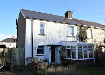 Thumbnail 3 bed semi-detached house for sale in Pantycelyn Place, St. Athan, Barry