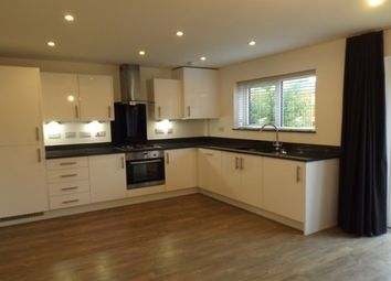 Thumbnail 3 bedroom property to rent in Spring Drive, Trumpington, Cambridge