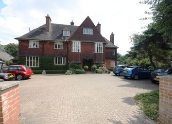 Thumbnail 2 bed flat for sale in Shepherds Green, Chislehurst