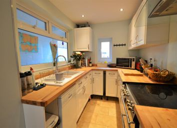 2 bed terraced house to rent in Brompton Lane, Strood, Rochester ME2