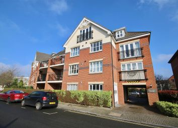 Thumbnail 3 bed flat for sale in Regency Court, King Charles Street, Old Portsmouth