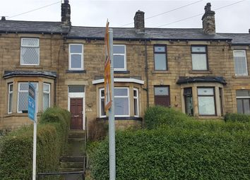 Thumbnail 3 bed terraced house for sale in Crackenedge Lane, Dewsbury, West Yorkshire