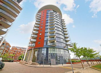 Thumbnail 1 bed flat for sale in Orion Point, Isle Of Dogs