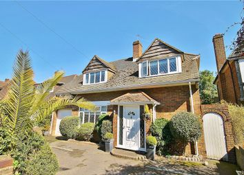 Thumbnail 4 bed detached house for sale in Green Street, Sunbury-On-Thames, Surrey