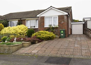 Thumbnail 2 bed semi-detached bungalow for sale in Millbro, Hextable, Swanley