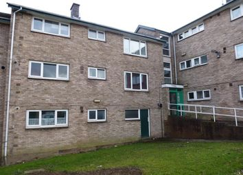 Thumbnail 2 bed flat to rent in Cotleigh Crescent, Sheffield