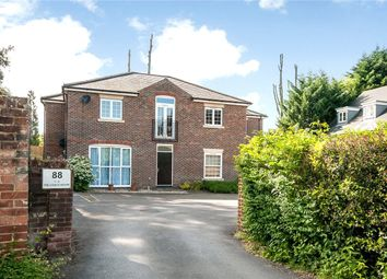 Thumbnail 3 bedroom flat to rent in The Coach House, 88 Christchurch Road, Winchester, Hampshire