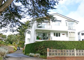 Thumbnail 2 bed flat for sale in Seahaven, 70 Banks Road, Sandbanks, Poole