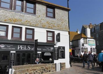 Thumbnail Property for sale in St.Ives, ., Cornwall