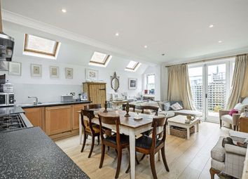 Thumbnail 2 bed flat for sale in Lindrop Street, Fulham, London