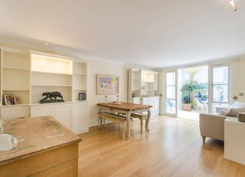 Thumbnail 2 bed flat for sale in Courtfield Gardens, South Kensington, London