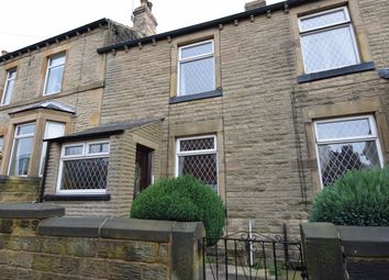 Thumbnail 2 bed terraced house for sale in Vernon Street, Barnsley