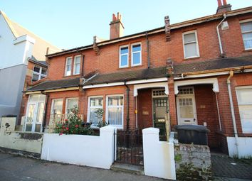 Haviland Road, Bournemouth, Bournemouth BH7. 3 bed terraced house for sale