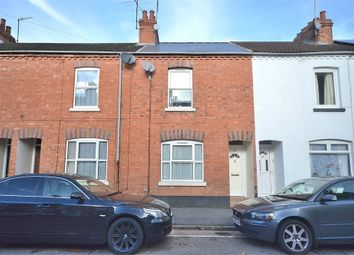 Thumbnail 4 bed terraced house for sale in Abbey Road, Far Cotton, Northampton