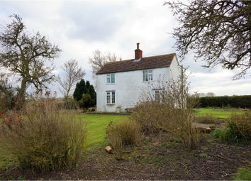 Thumbnail 3 bed detached house for sale in Haven Bank, Lincoln