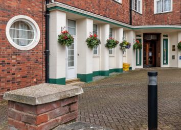 Thumbnail 1 bed flat for sale in Norbury House, Droitwich Spa