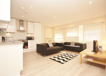 Thumbnail 2 bed flat to rent in Morland House, Eastern Road, Romford