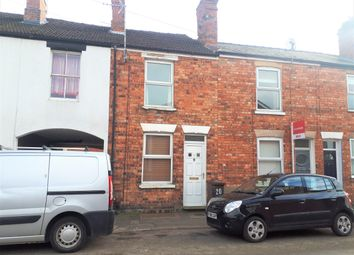 Thumbnail 3 bedroom terraced house to rent in Kingsley Street, Lincoln