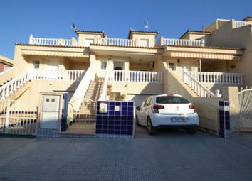Thumbnail 3 bed town house for sale in Benijófar, 03178, Alicante, Spain