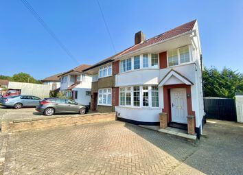 Felbridge Avenue, Stanmore HA7. 4 bed semi-detached house