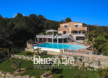 Thumbnail 7 bed property for sale in Valbonne, Alpes-Maritimes, 06560, France