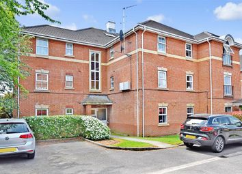 Thumbnail 2 bed flat for sale in Old School Place, Maidstone, Kent