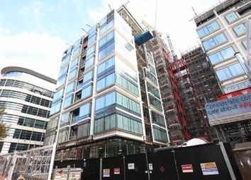 Thumbnail 1 bed flat for sale in Lower Thames Street, London
