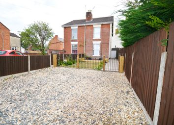 Thumbnail 3 bed semi-detached house to rent in Knight Street, Worcester, Worcestershire