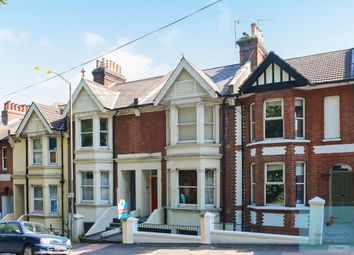 Thumbnail 2 bed flat for sale in Millers Road, Brighton